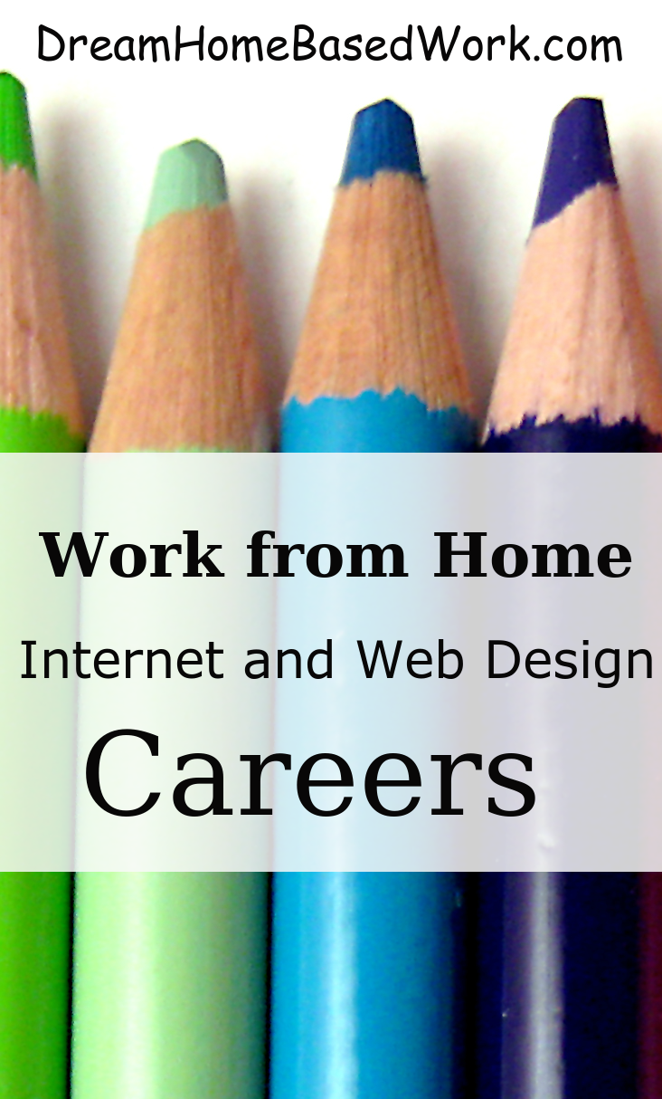 work at home dream home based work page 4 internet and web design wah jobs