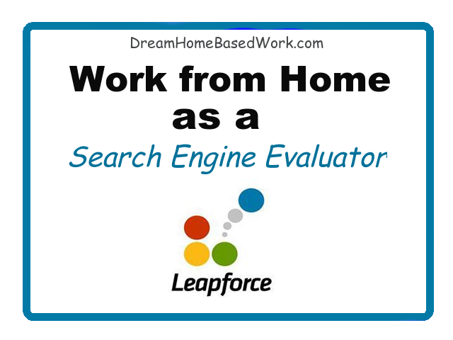 search engine evaluator companies