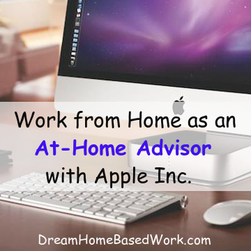 Work At Home Dream Home Based Work